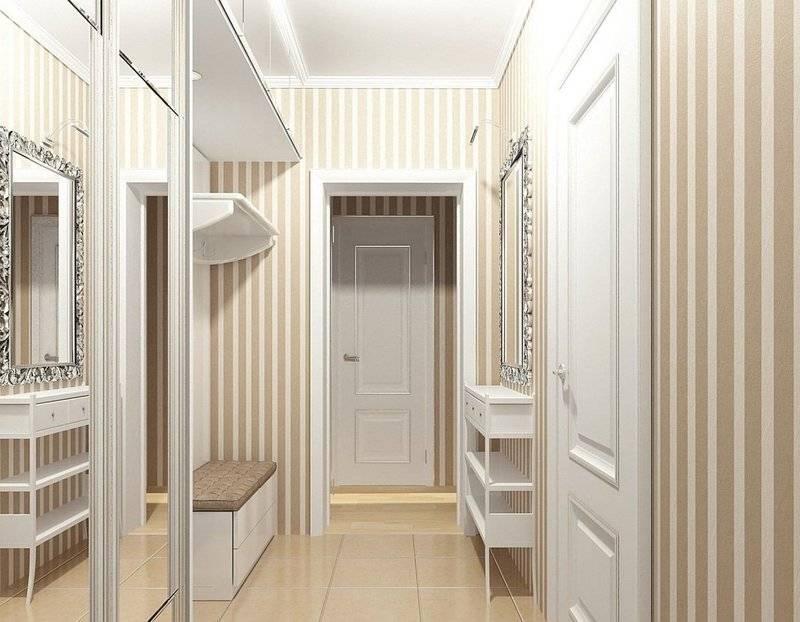 Дизайн прихожей в «хрущевке» (95 фото): современные идеи интерьера 2021 для маленького узкого коридора, реальные примеры обстановки в малогабаритных прихожих