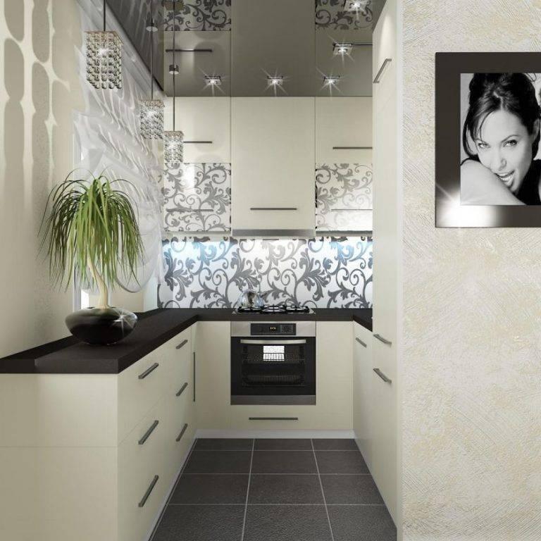 Кухня 10 кв.м.: секреты дизайна и примеры интерьеров