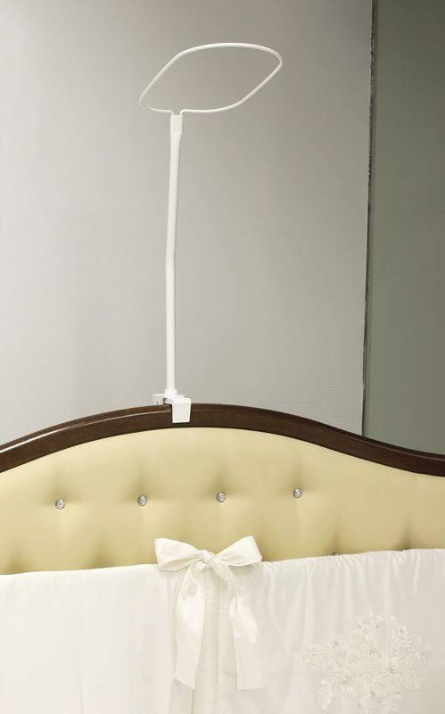 Как повесить балдахин на детскую кроватку: варинты как крепить балдахин на детскую кроватку