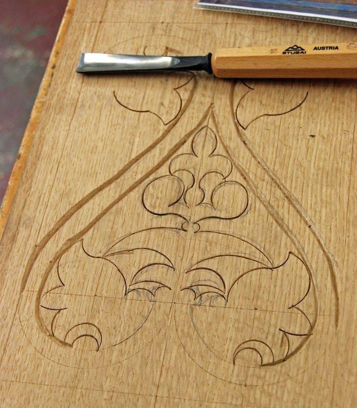 Прорезная резьба по дереву: чертежи, узоры, трафареты и эскизы для начинающих мастеров
