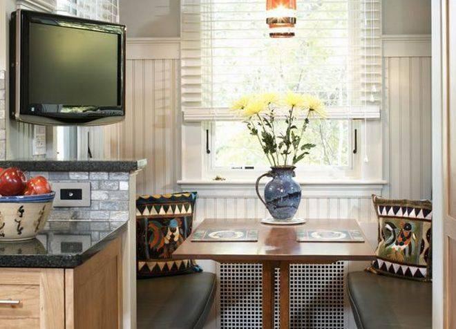 Телевизор на кухню: какой выбрать и где установить + рейтинг лучших моделей