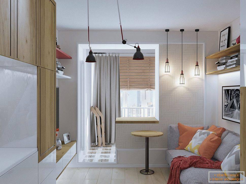 Дизайн кухни-студии 20 кв. м (99 фото): планировка маленькой квартиры с кухней-гостиной и обустройство, идеи современного интерьера