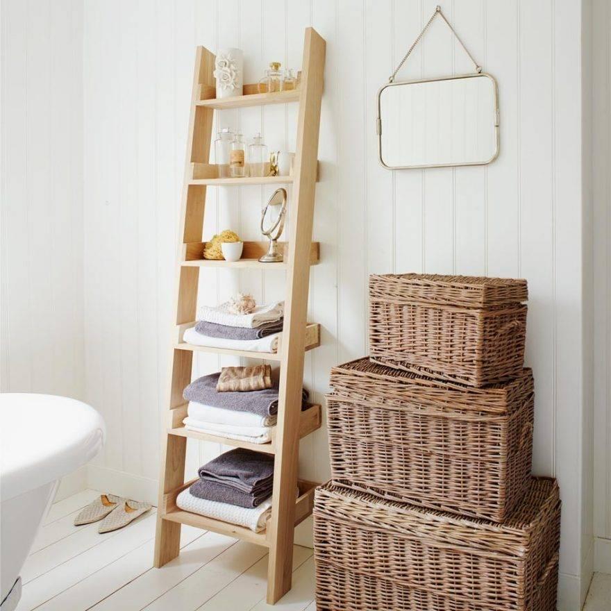 Стеллажи в гостиную: разновидности и варианты дизайна