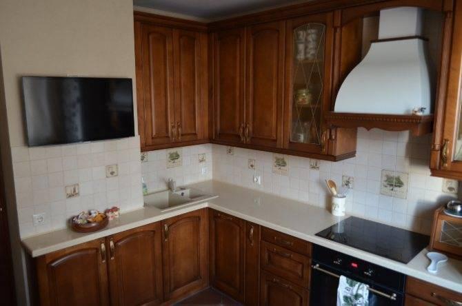 Дизайн кухни п44т с эркером фото: интерьер с воздуховодом, кухня в доме серии п44, п30 и 137, размеры, ремонт и отделка