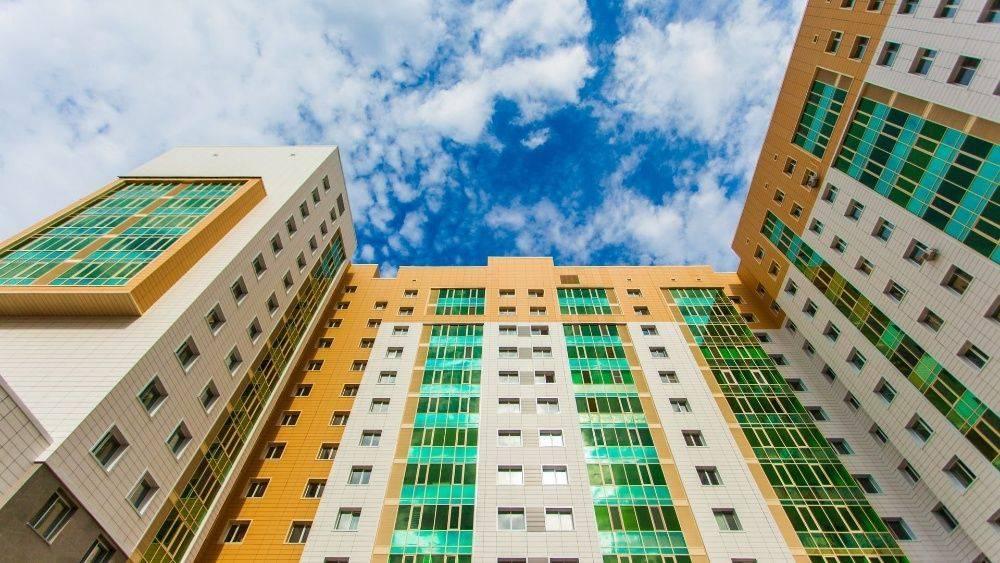 Покупка квартиры в ипотеку в новостройке