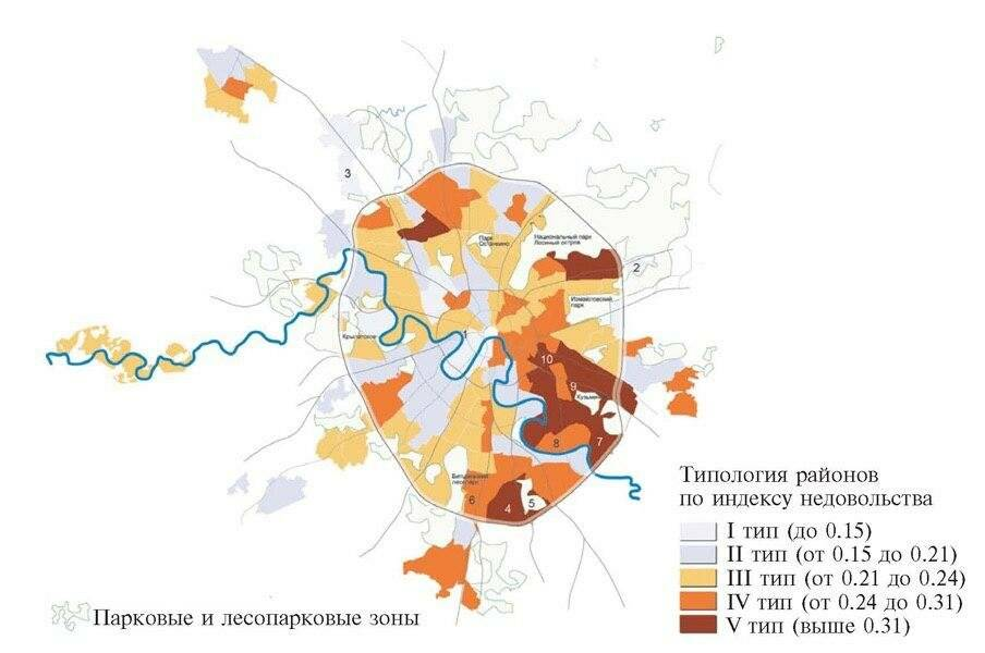 Худшие районы москвы: где точно не стоит покупать жильё? мы спросили у экспертов