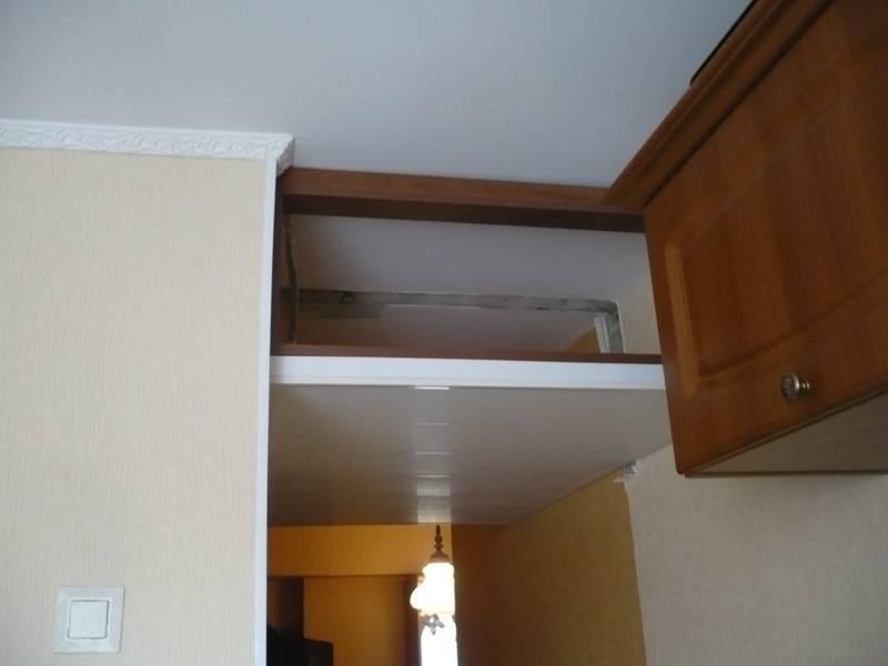 Ведущие особенности шкафа с антресолью в коридор