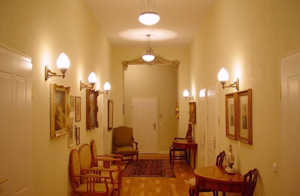 Какими бывают плафоны для светильников?