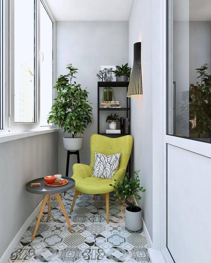 Балкон 8 кв. м. — лучшие идеи дизайна лоджии и примеры сочетаний балкона с разными комнатами (75 фото)
