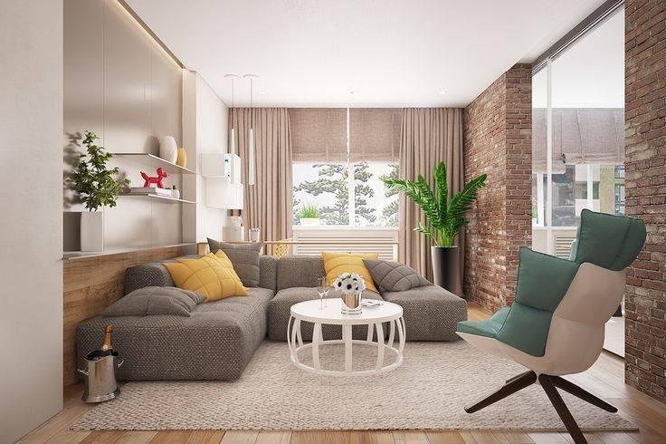 Дизайн однокомнатной квартиры 30 кв.м: фото в современном стиле дизайн однокомнатной квартиры 30 кв.м: фото в современном стиле