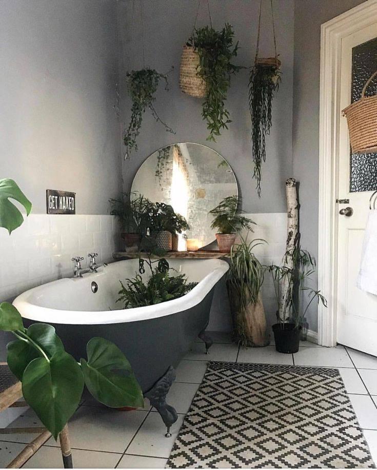 Как подобрать коврик для ванной