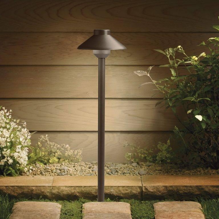 Садовый уличный светильник на солнечных батареях (50 фото): волшебство для вашего сада - happymodern.ru