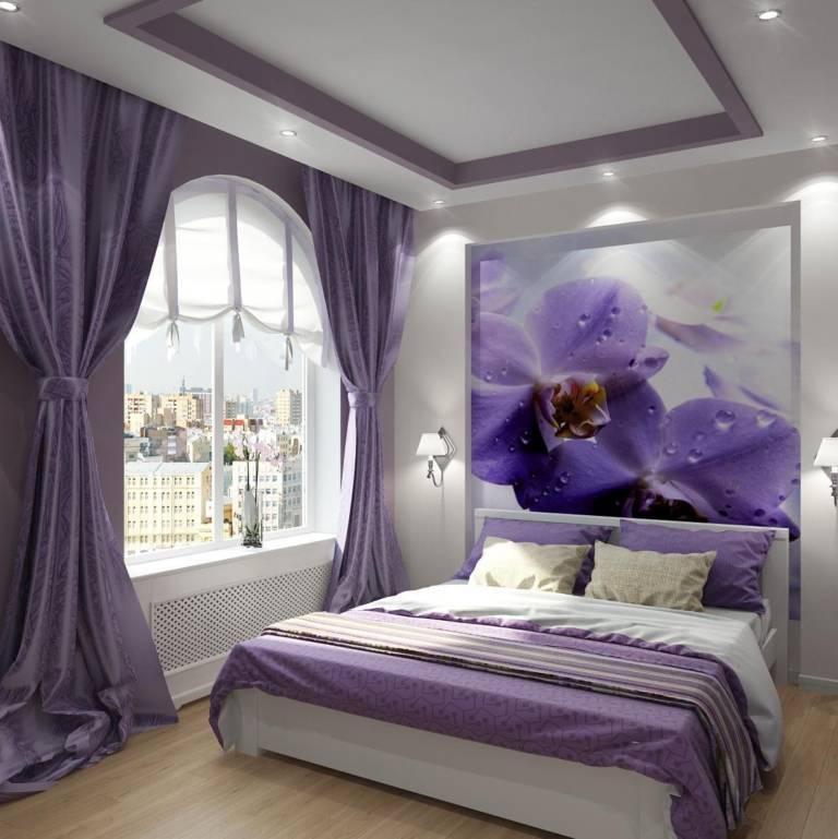 Серая спальня: 100 фото лучших примеров использования полутонов   дизайн спальни в серых тонах в современом стиле