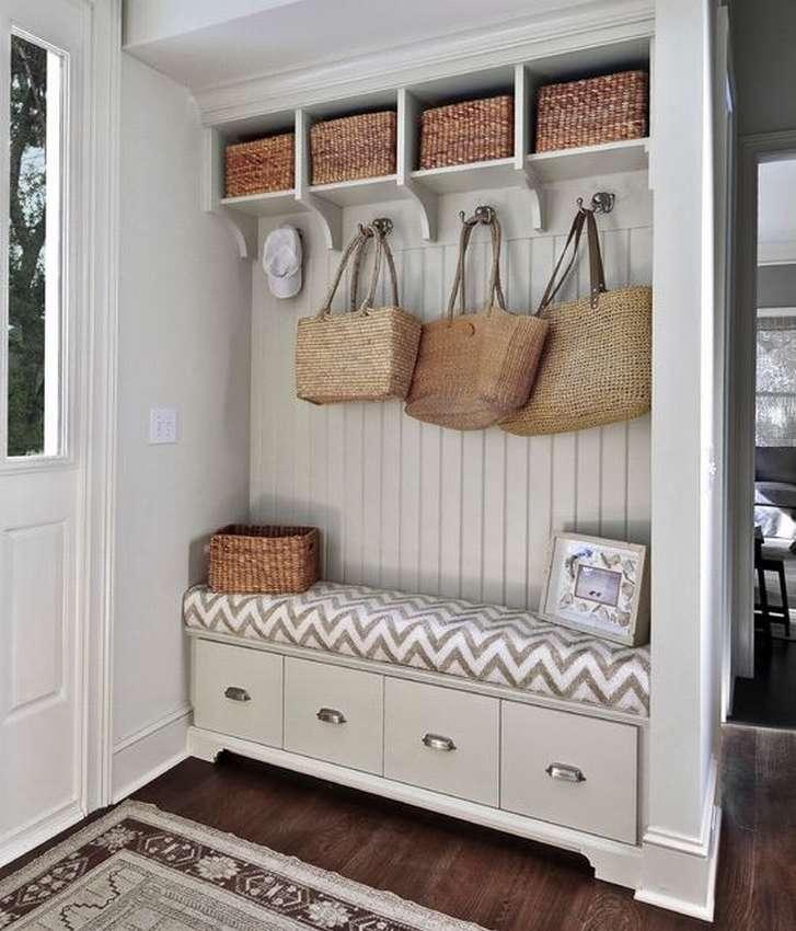 Банкетка в прихожую (120 фото): выбираем банкетки с сиденьем со спинкой и без в коридор, модели с полкой и тумбой, узкие и широкие, белого и другого цвета