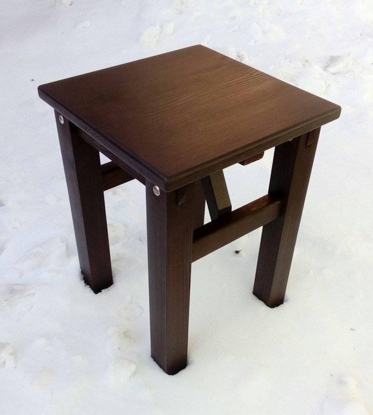 Декорируем стулья — тонкости декора своими руками
