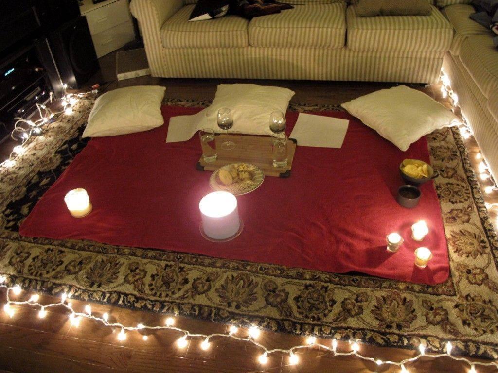 Как устроить романтический ужин: пошаговая инструкция для незабываемого вечера