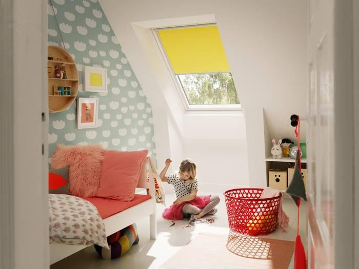 Интересные варианты обустройства детской в мансарде: советы и фото-примеры (56 фото)