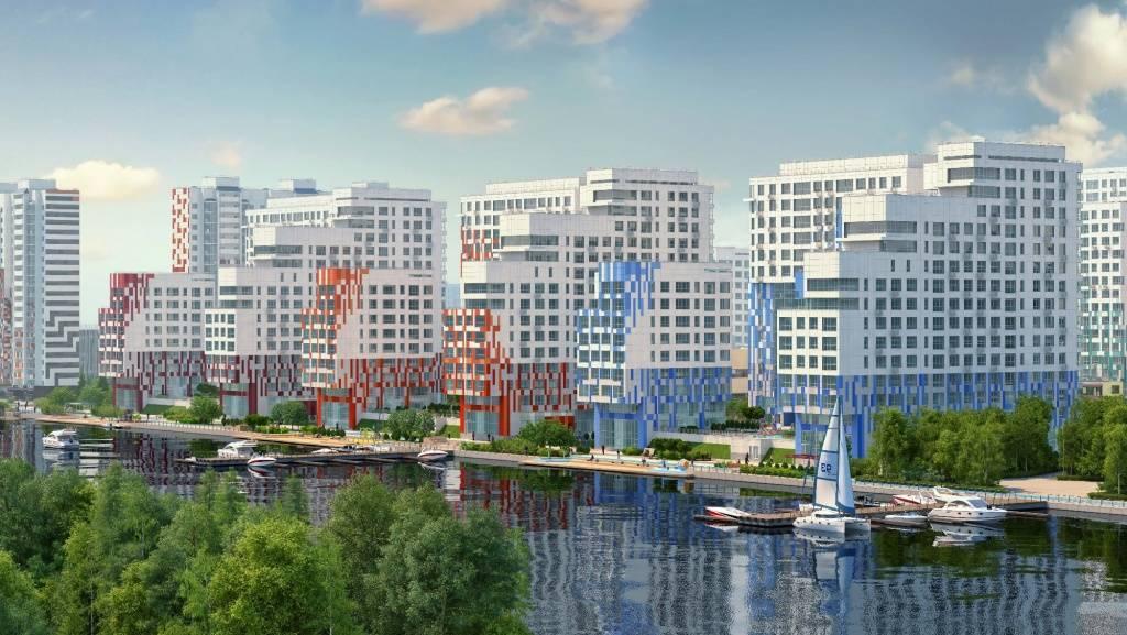 Дом у реки новые кварталы. дома на набережных: выбираем новостройку у воды! с видом на воду: квартиры и планировки