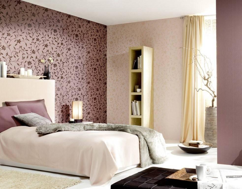 Комбинированные спальни: оригинальный дизайн, особенности оформления спальни и их сочетания (110 фото + видео)