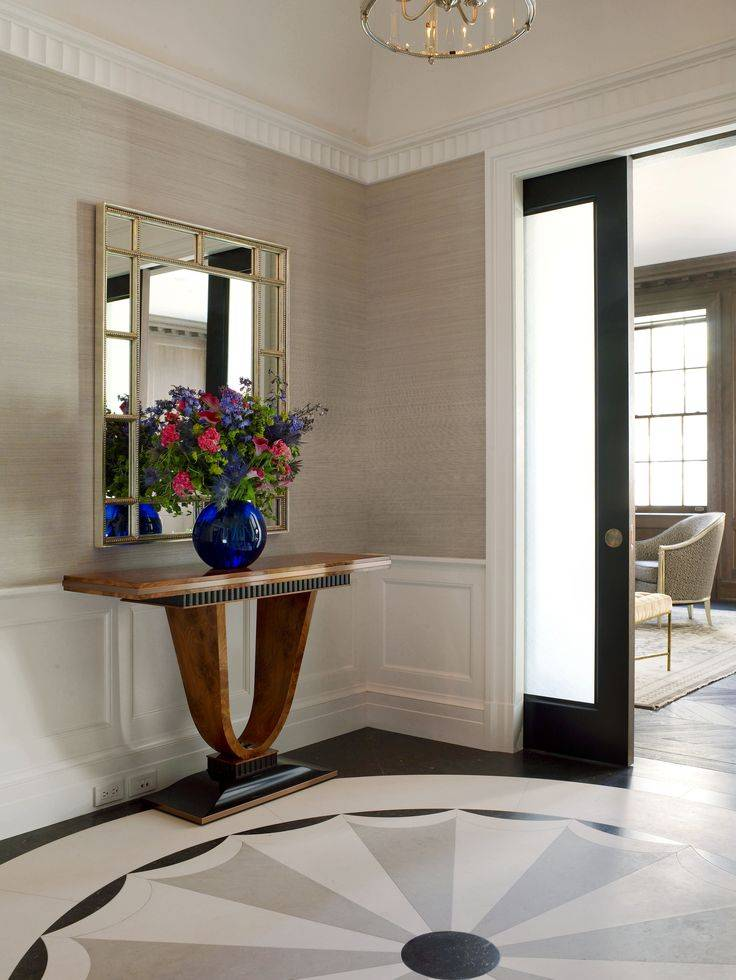 6 советов по выбору и размещению зеркал для прихожей. какое зеркало купить?