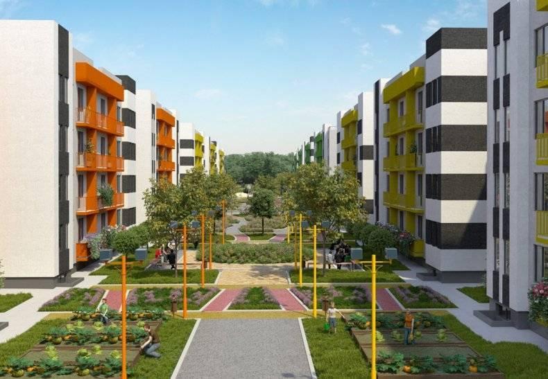 Где в подмосковье жить хорошо? природа подмосковья, экология, работа, недвижимость