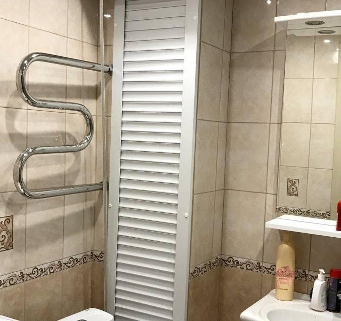 Как задекорировать трубы в туалете: как убрать, декорирование, как замаскировать, чем закрыть своими руками, как спрятать трубы в санузле с доступом