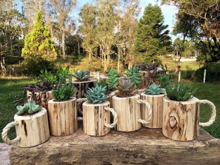 Как украсить сад на дачном участке