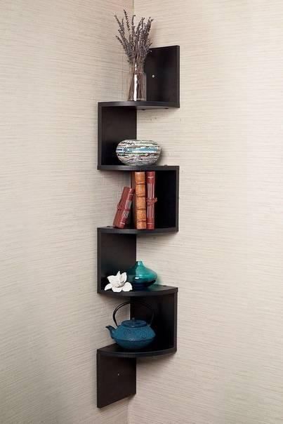Полка в прихожую - 75 фото идей создания оптимальных мест для хранения | полки для обуви в прихожей - фото