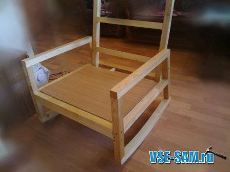 Детский стульчик своими руками: обзор различных моделей, общие рекомендации по изготовлению и украшению