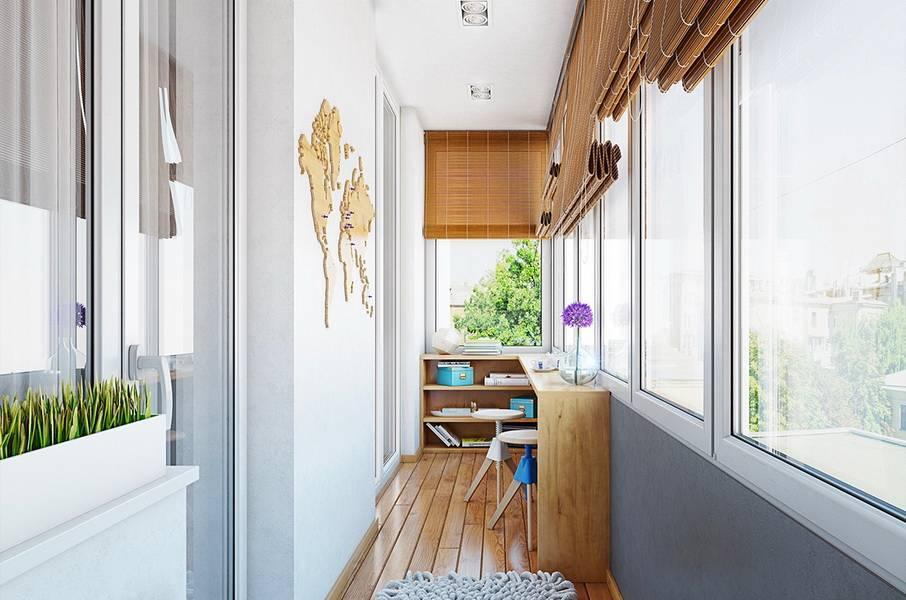 Балкон 5 кв. м.: 75 фото реальных примеров обустройства балкона и лоджии