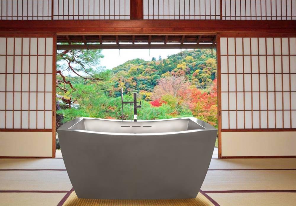 Японские бани, фурако, офуро – особенности, процедуры, оборудование