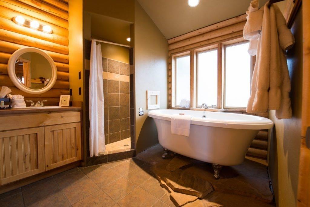 Пол в ванной - 100 фото хороших идей и создания оригинальных полов
