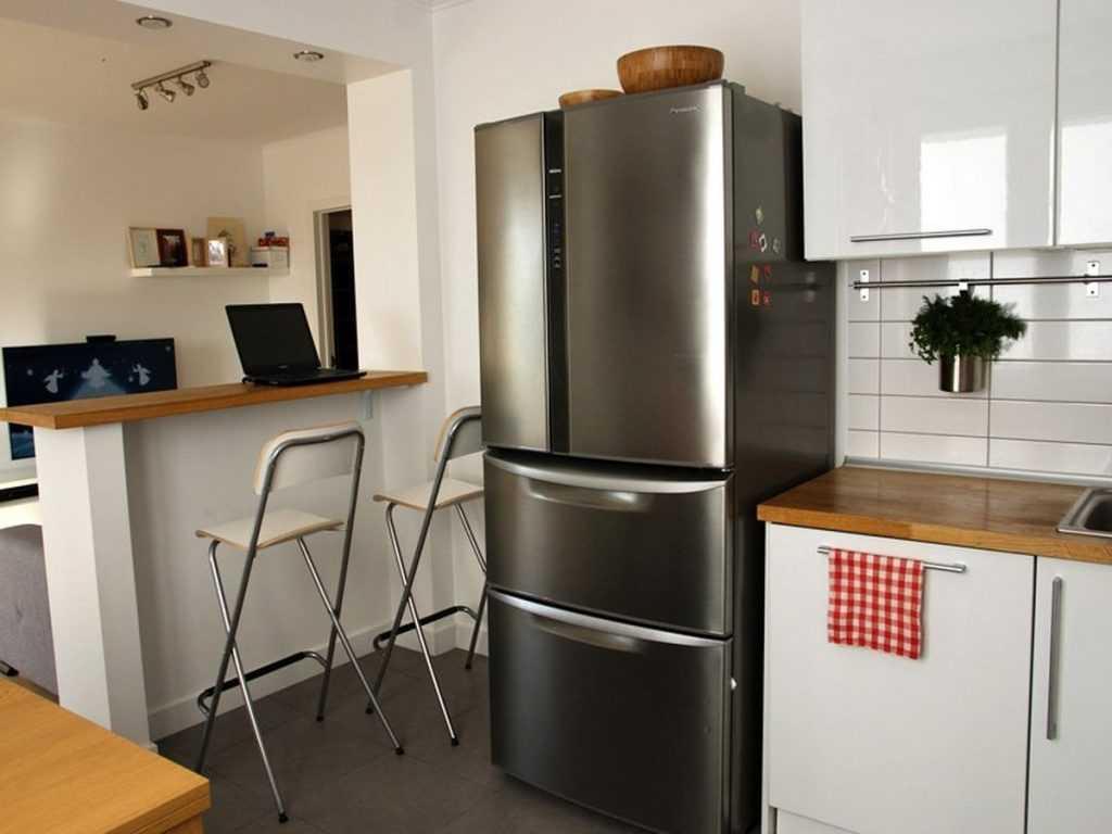 Ремонт кухни, дизайн и оформление интерьера