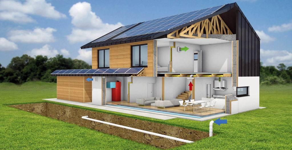 Экологичное жилье: как сделать ремонт, обставить квартиру иорганизовать быт, ненавредив природе — нож