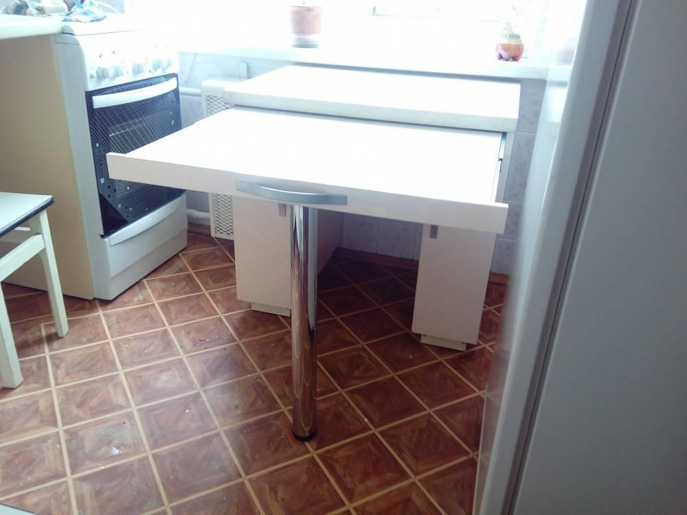 Дизайн угловой кухни с барной стойкой, реальные фото примеры
