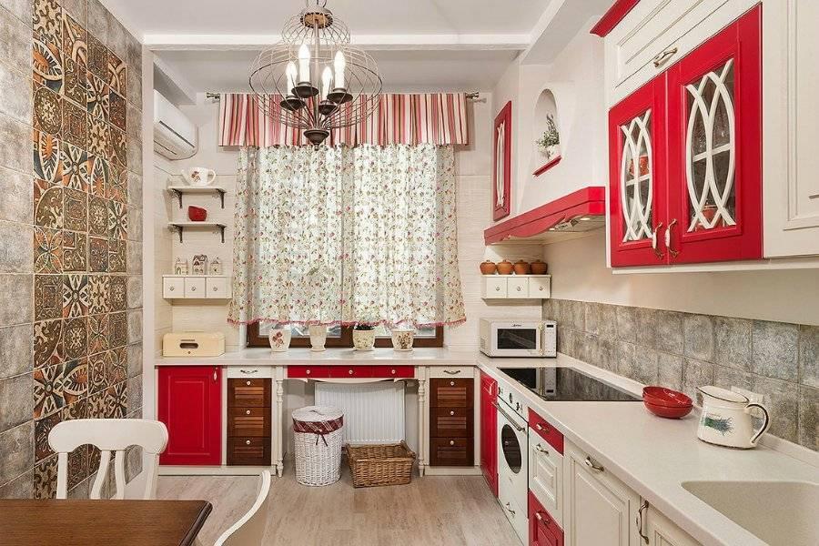 Как оформить окно на кухне без штор?