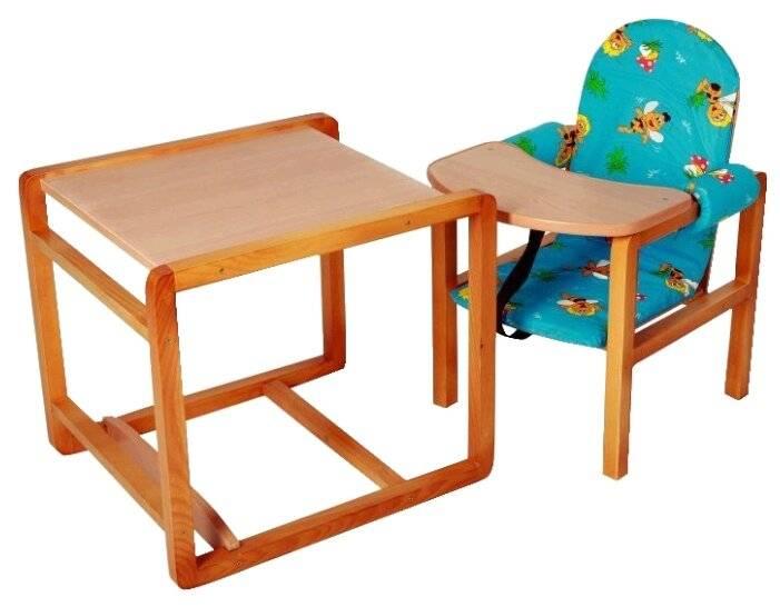 Стол детский со стульчиком дошкольникам: основные требования, разновидность моделей и преимущества