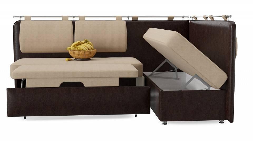 Угловой диван – правила установки, особенности расположения и подбор оптимальных сочетаний под дизайн (100 фото)