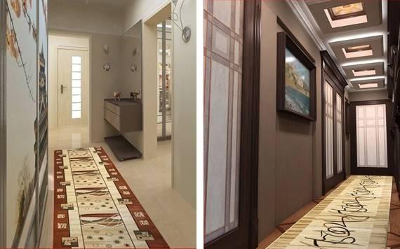 Как выбрать ковровую дорожку домой?