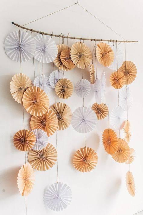 Объемные поделки: 110 фото идей простых и красивых интересных украшений и игрушек