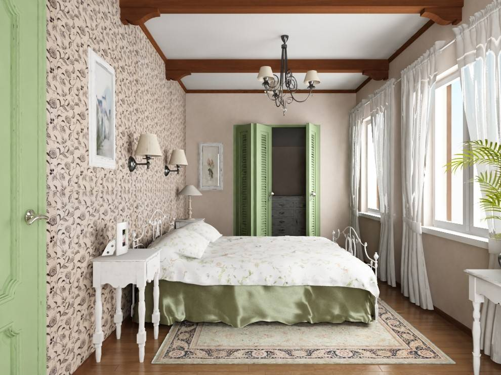 Идеи для оформления спальни (91 фото): как обустроить спальню, дизайн и декор интерьера своими руками