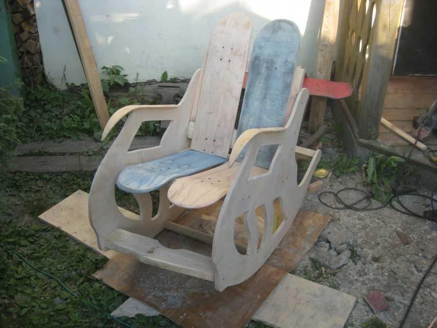 Кресло своими руками – простая пошаговая инструкция от проектирования до оформления (115 фото)