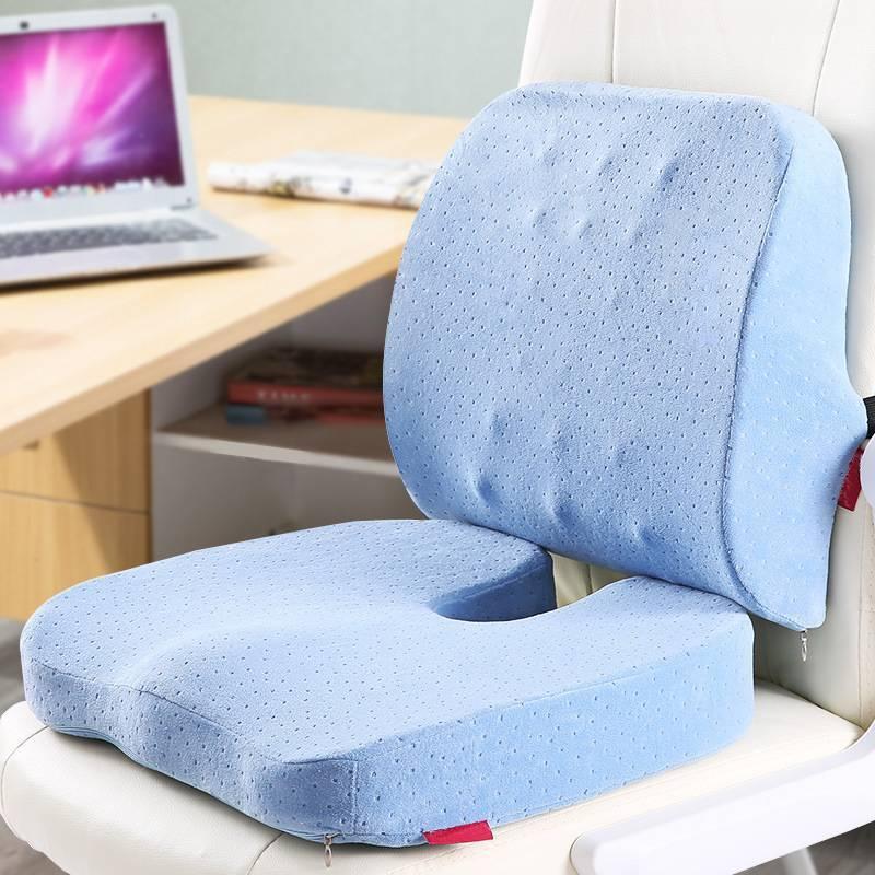 Подушки для кресла: какими бывают и как выбрать?