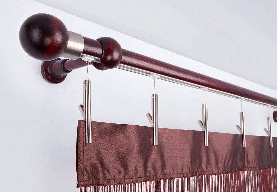 Как выбрать карниз для штор и тюли: по размеру, современные, какие сейчас в моде, фото