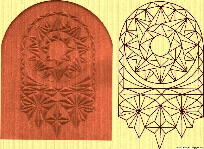 Эскизы для резьбы по дереву: рисунки, фотографии для начинающих и узоры резбьы