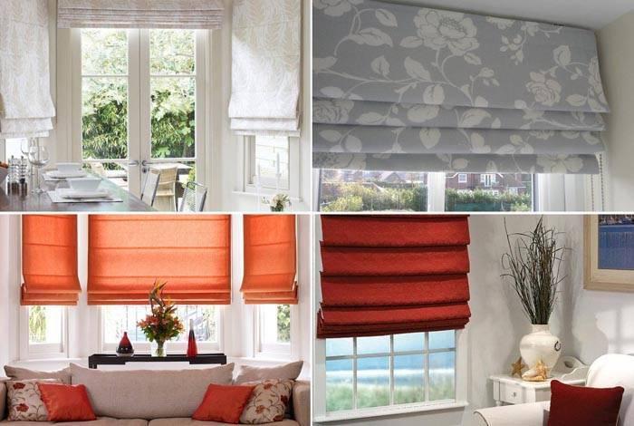 Виды штор: описание как выбрать и какие бывают, на окна ткани, крепить как правильно, цвет