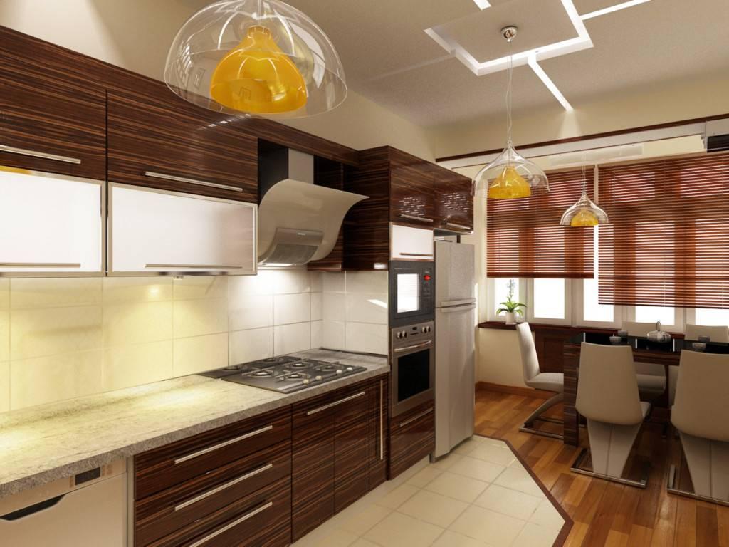 Планировка кухни: основные правила, практические советы, 60+ реальных фото примеров