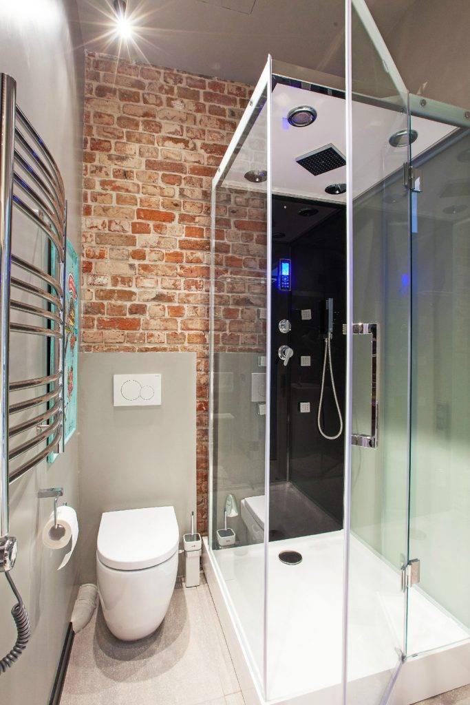 Душ в ванной без душевой кабины (50 фото): как сделать вариант без стенок в маленькой комнате, тонкости оформления