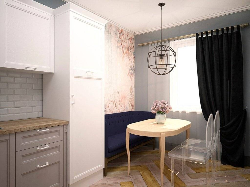 Дизайн кухни 12 кв.м. - 80 фото, красивые интерьеры кухонь 3 на 4, идеи ремонта