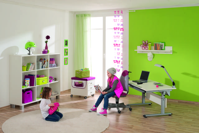 Компьютерная мебель для детей